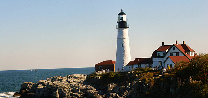 Photo of Portland Head Light